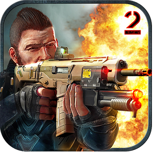Overkill 2 v1.4 Mod [Unlimited Gold]
