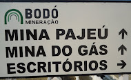 BODÓ MINERAÇÃO