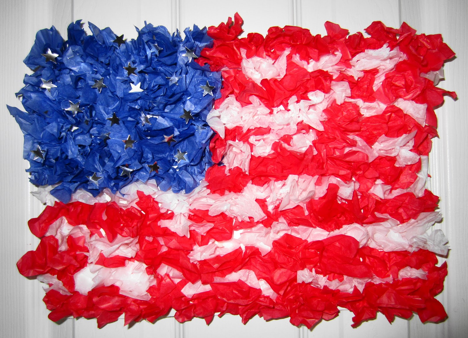 Teaching with TLC: Flag Day Activities Kids Love