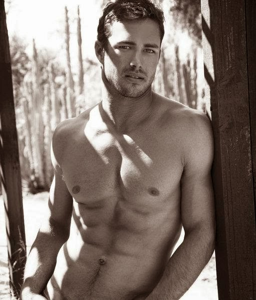 The mystery closet of davao new crush for Taylor kinney tattoos