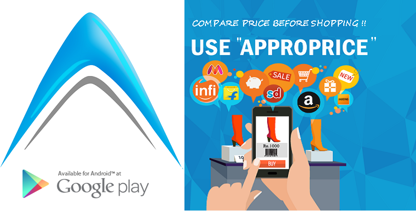 Approprice - Price Comparison for Online Shopping