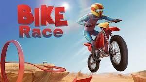 Permainan Bike Race yang best