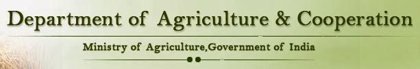 Department of Agriculture and Cooperationsss Image