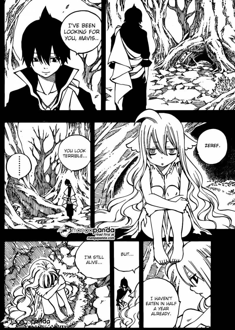 Fairy Tail trang 10