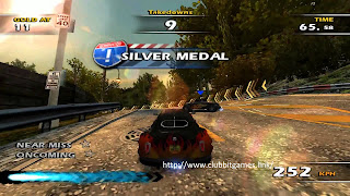LINK DOWNLOAD GAMES Burnout Dominator ps2 ISO FOR PC CLUBBIT