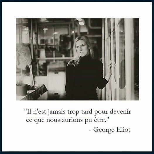 Geoge Eliot