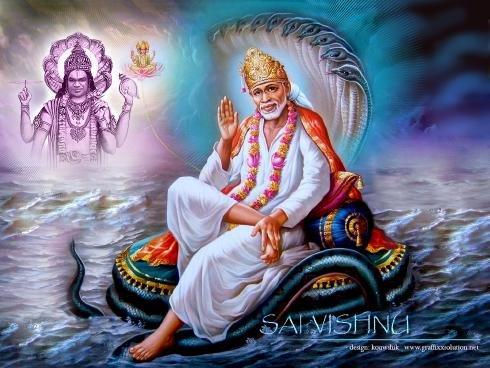 A Couple of Sai Baba Experiences - Part 604