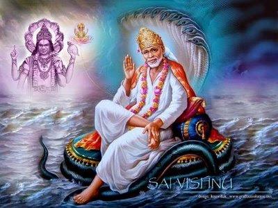 Sai Baba Saved My Father & Family - Anonymous Sai Devotee