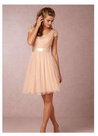 jaka sukienke wybrac dla druhny