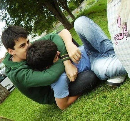 Sweet Happy Gay Couple Best Romantic Cutest Gay Couples