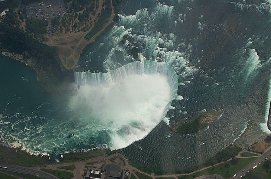 Imperial Hotel Niagara Falls Canada