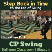 CP Swing Ballroom