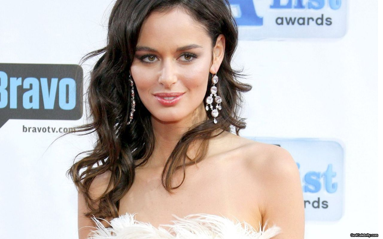 Nicole Trunfio Net Worth