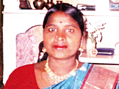 Kalyani Krishnan