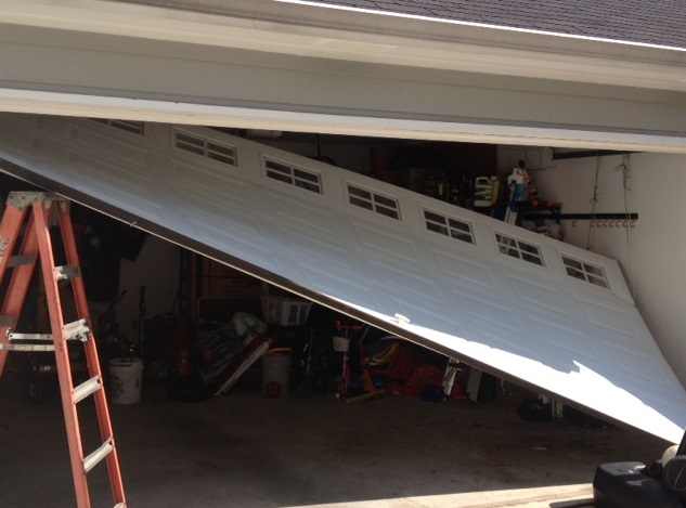 Garage door repair service san diego for Murphy garage doors