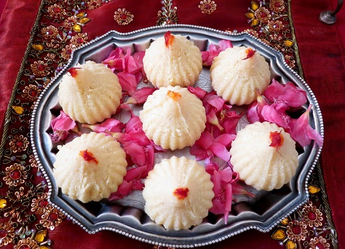 how to make modak