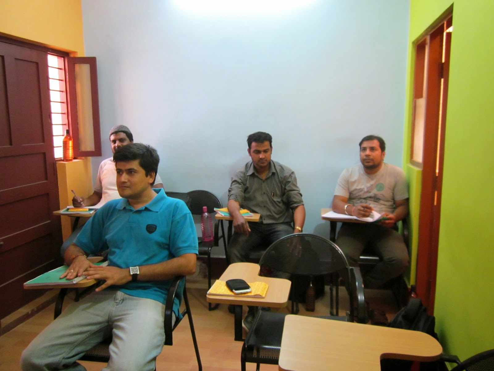 Itil Foundation Certification Course In Bangalore