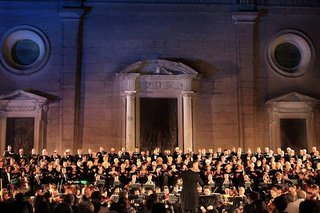 Un grande omaggio a Verdi