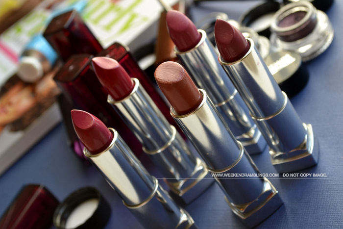 Makeup Basics Shelf Life Expiry Dates Spoiled Indian Beauty Blog Lipsticks Lipglosses Lipliners