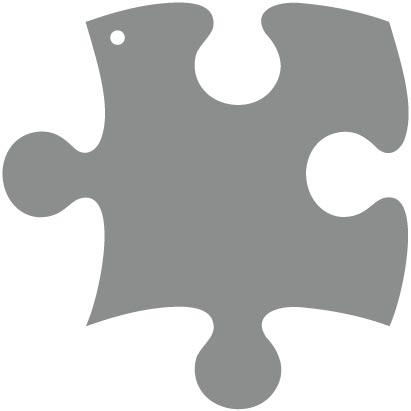 ficha de puzzle dibujos de moldes para imprimir flor dibujos de