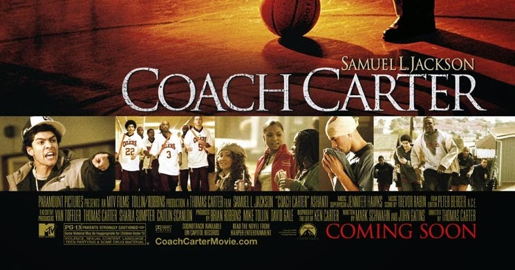 coach carter teamwork essay Free essays on coach carter use our research documents to help you learn 1 - 25.