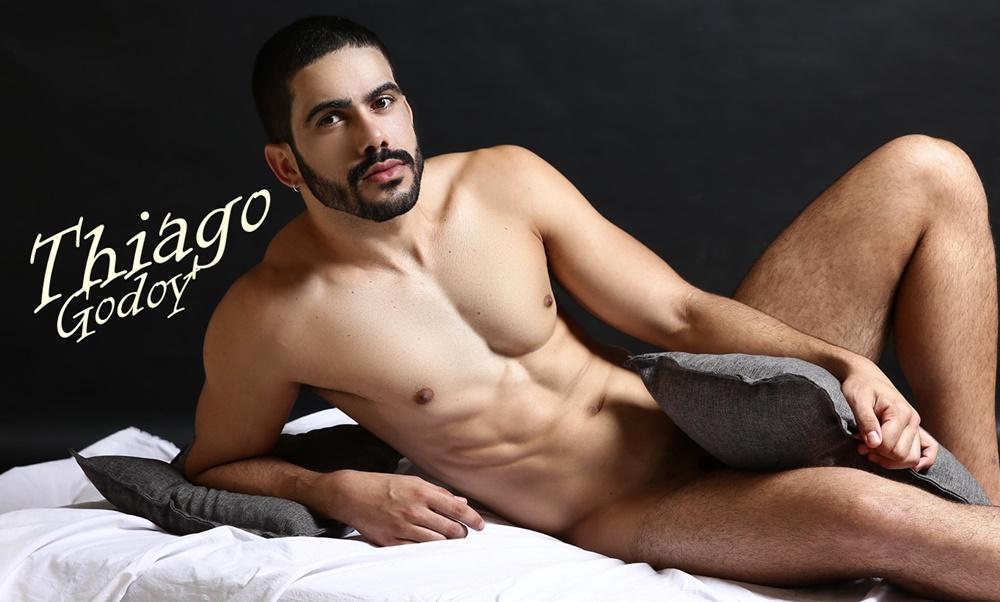 Thiago Godoy Acompanhante de Luxo