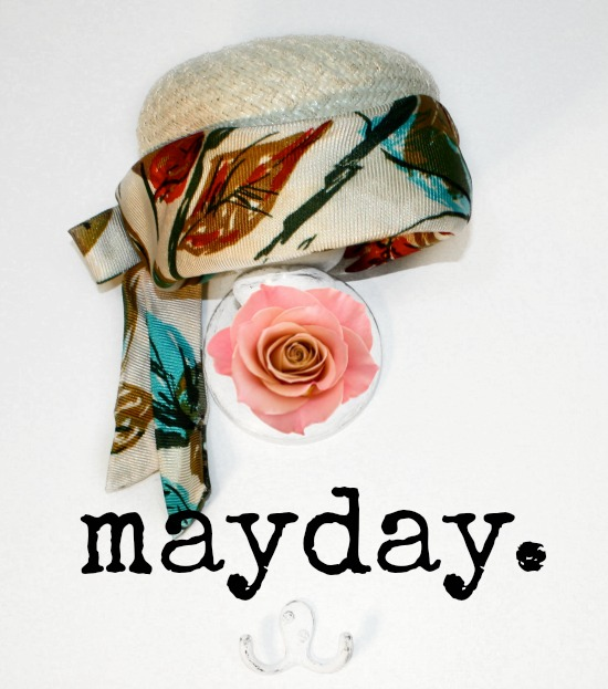 May Day, May Day! (and… Link-up)