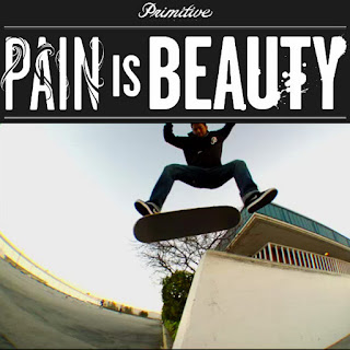 Primitive - Pain Is Beauty