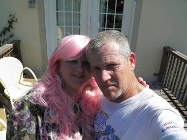 Rick and Kim