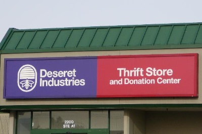deseret industries