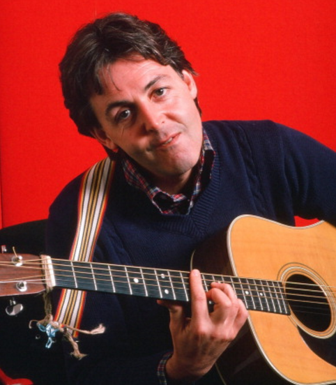 These 7 Paul Mccartney Songs Never Sound Right Every Sound There