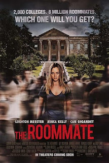 ver The Roommate (2011) Online latino