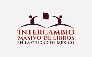 1er. Intercambio Masivo de Libros en la Ciudad de México