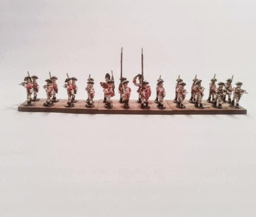 The 43rd Regiment of Foot picture 2