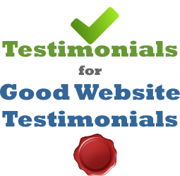 resources about testimonials