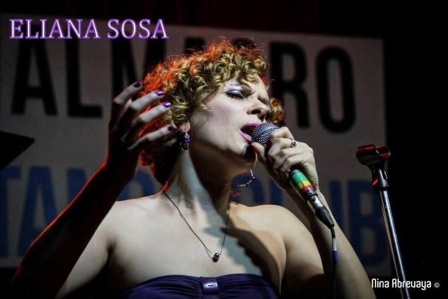 Eliana Sosa