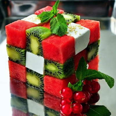 Creative Cube inspired Products and Designs (15) 5