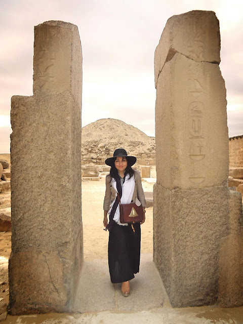 arquitecto-Imhotep-Sakkara