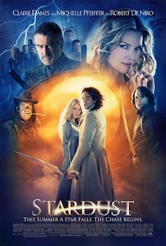 Stardust: El Misterio de la Estrella Poster