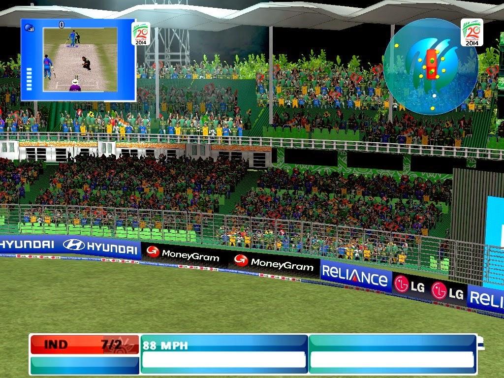 ea cricket 2017 pc games free download