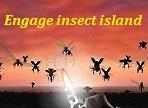 juego de insectos