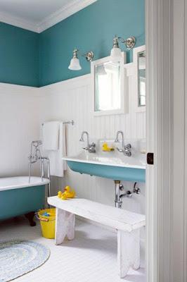 Child Bathroom Accessories Inspiration