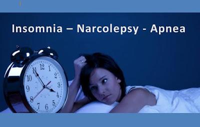 Gb. Cara Menghilangkan Insomnia, Narcolepsy, Sleep Apnea