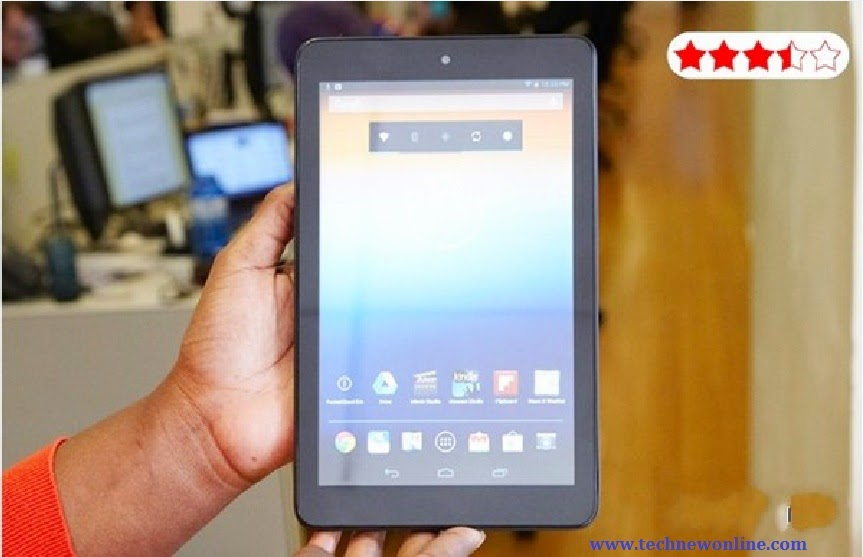 Best Tablet Android Have  Price Under $200 4