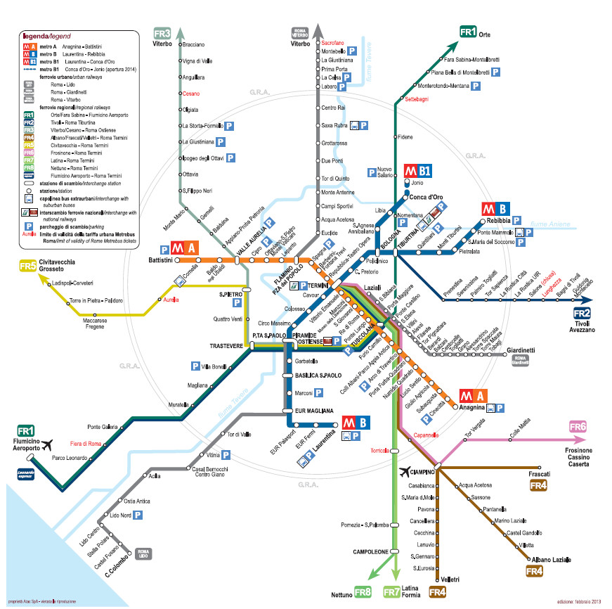 metro nel mondo metro roma mappa e orari della metropolitana di roma. Black Bedroom Furniture Sets. Home Design Ideas