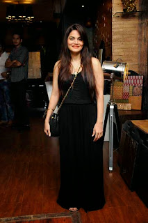 Renu Chainani and Vineet Khosla Launch Tempesta Luxury Photo Gallery