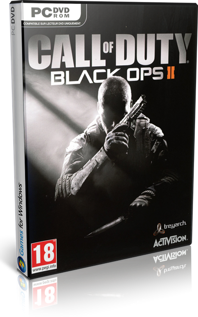 Call of Duty Black Ops 2 PC Game Descargar 2012 Skidrow