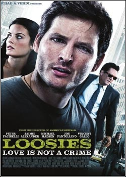 Loosies – BluRay – Dublado Torrent