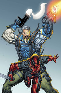 read online, cable and deadpool, cbr download