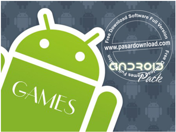 Free Download Best Paid Android Games Pack 2014